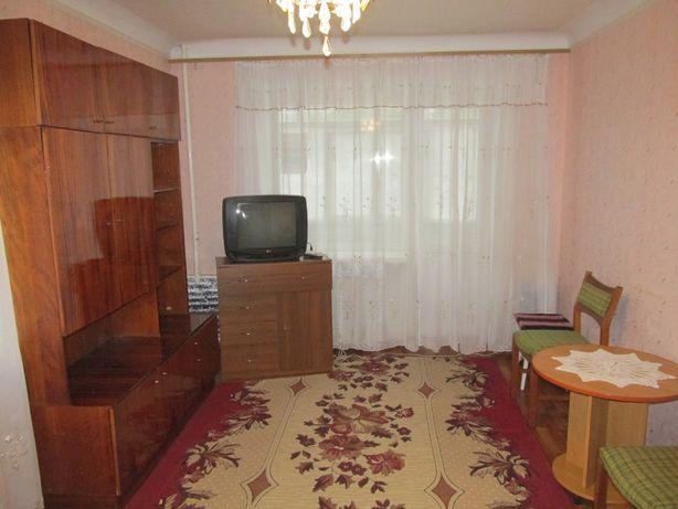 Сдам 1 комнатную квартиру на площади Соборной