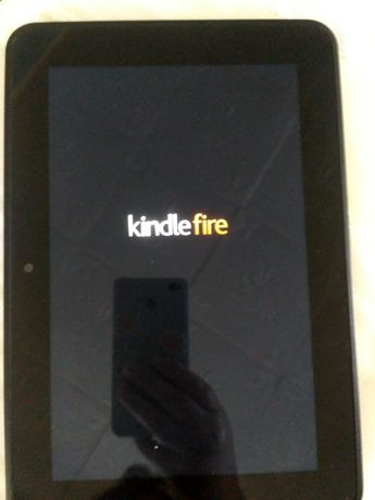 Планшет Amazon Kindle Fire HD