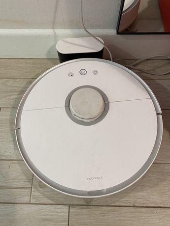Моющий робот-пылесос Xiaomi RoboRock Sweep One Vacuum Cleaner s50