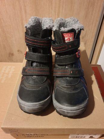 Buty zimowe chłopięce ccc lasocki
