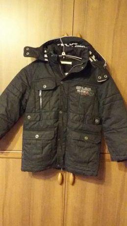 Курточка осінньо-зимова Annil Club.