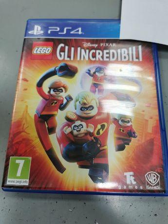 Iniemamocni Gra na PS4