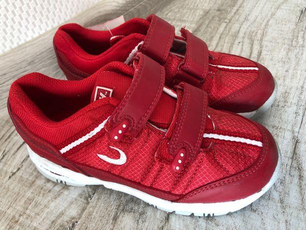 Кросівки для дівчинки 29 розмір