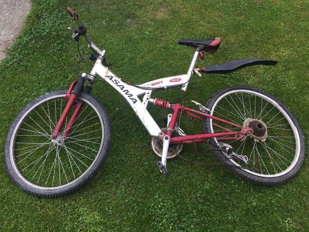 Горний Велосипед ASAMA KF2001
