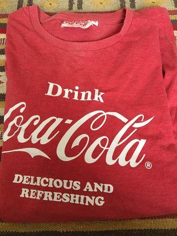 Koszulka Coca-cola