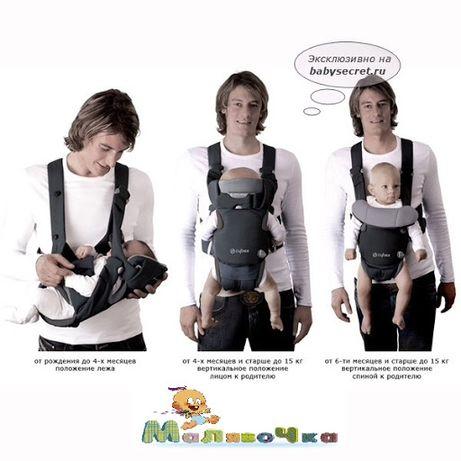 Рюкзак Переноска для младенцев
