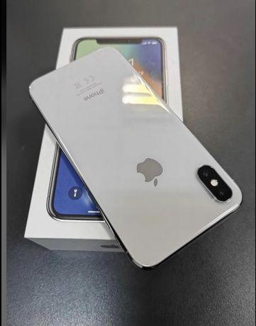 Jak nowy, IPhone X