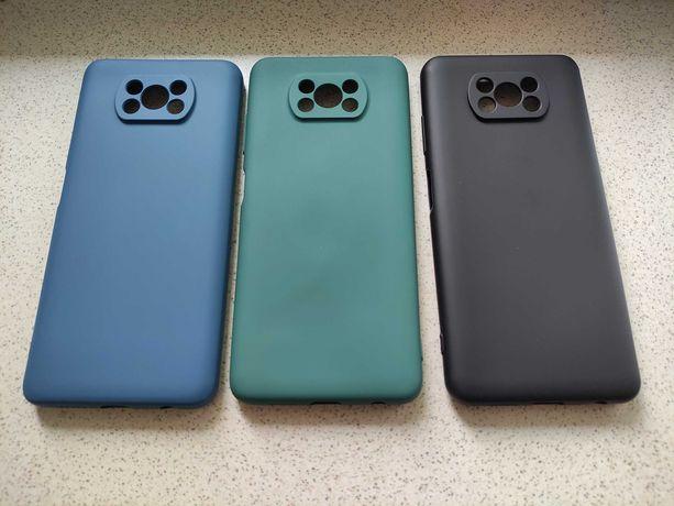 Чехли для Xiaomi POCO X3 NFC
