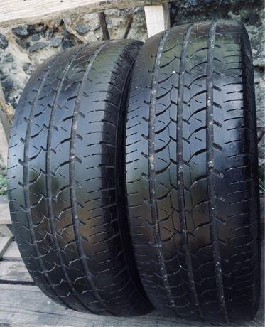 Barum 205/65r15с лето резина шины б/у склад оригинал