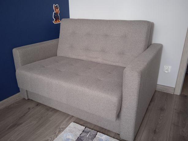 !!! Jak nowe !!! Łóżko podwójne, kanapa, rozkładane