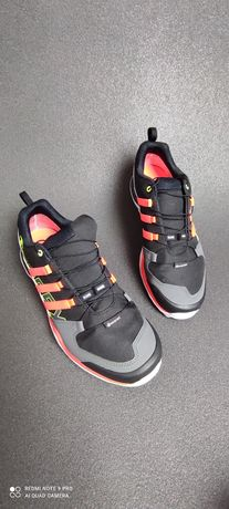 Кроссовки adidas terrex Gore-Tex swift ART EF4609 оригинал