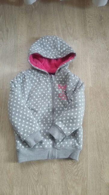 Bluza dla dziewczynki 116