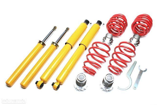 Kit de suspensão coilover Opel Calibra A | Mitrosport