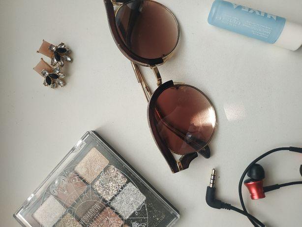 Очки солнцезащитные отличном состоянии