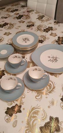Porcelana Royal Doulton