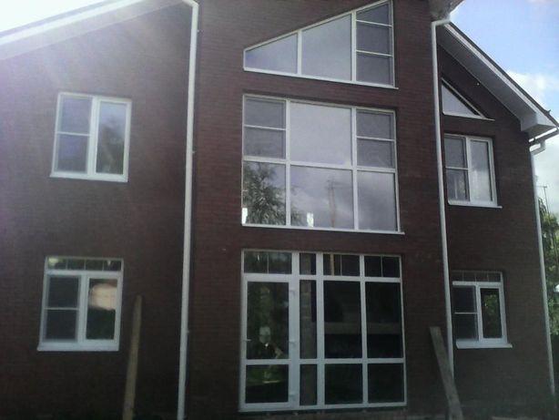 Металопластиковые окна,двери,балконные рамы