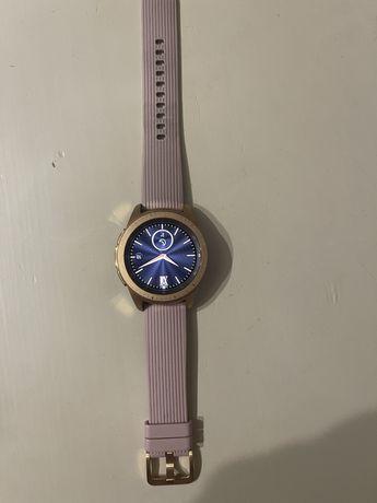 Смарт-часы Samsung Galaxy Watch 42мм Gold