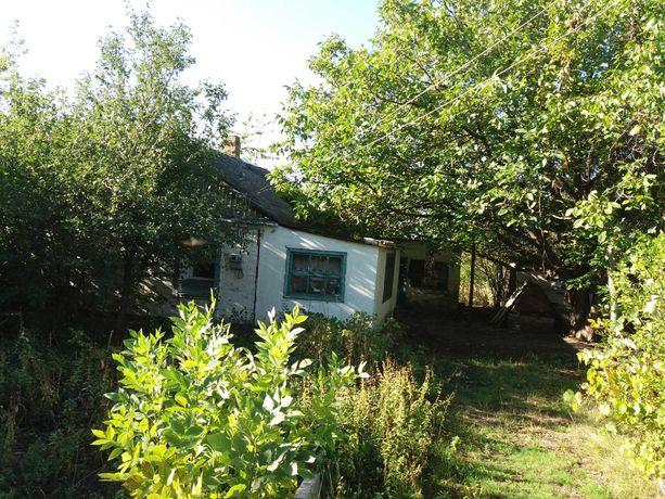 Продам домик в Камыш-Заре, Запорожьская область