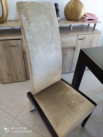Vendo Cadeiras de sala
