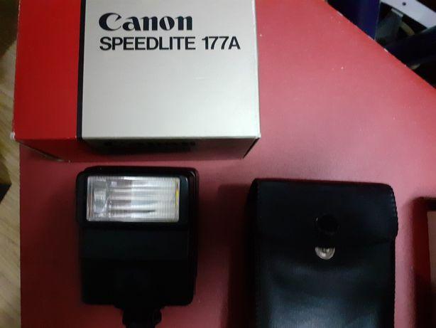 Lampa błyskowa Canon 177A