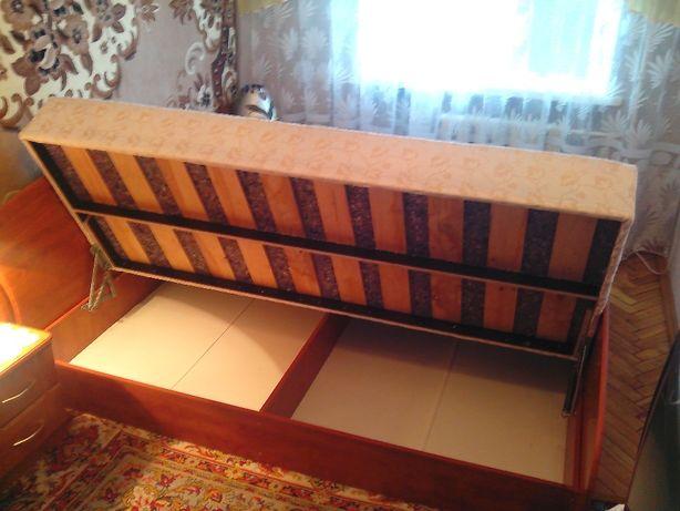 Виготовляємо матраци на каркасі для колишніх ліжок та з підйомником