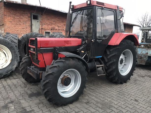Case 856 mechaniczny pneumatyka Fendt z Niemiec 510 , 6320