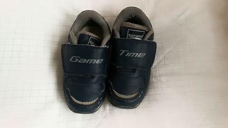 Adidasy, przejsciowe, buty Sprandi 24 ccc stan bardzo dobry