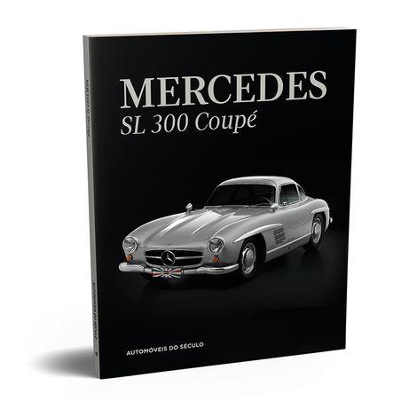 MERCEDES – SL 300 Coupé