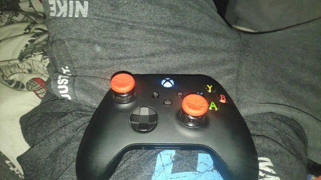 Удлинитель грибков аналогов джойстиа геймпада Xbox one s x series