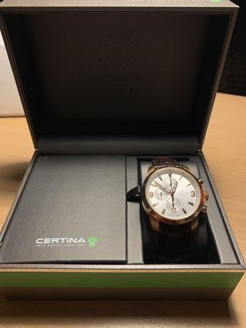 Certina DS Podium Chronograph Automatic