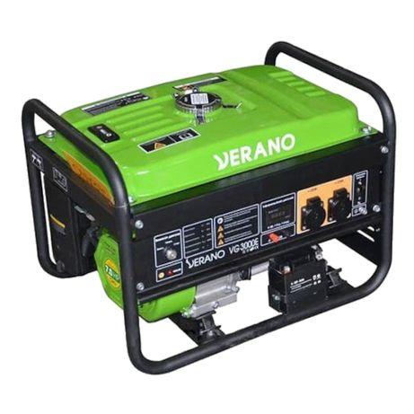 Генератор Verano VG2500 2200/2500 Вт