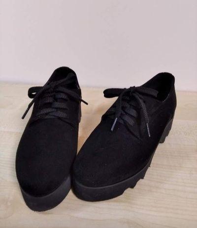 Туфлі, лофери, р.35.