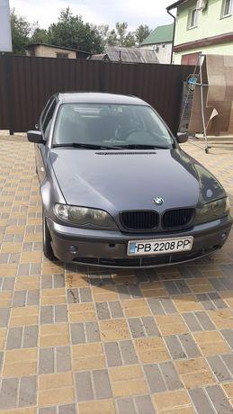 Продам BMW 320 disel