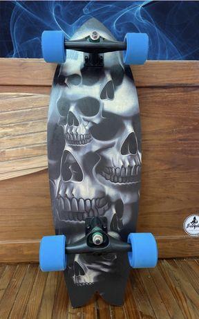 Skate, Surfskate