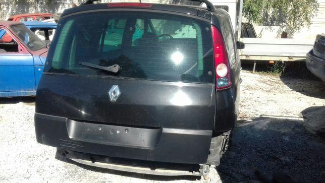 Renault Espace IV na części