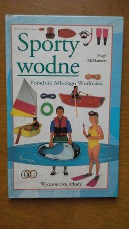 Sporty wodne - Hugh McManners