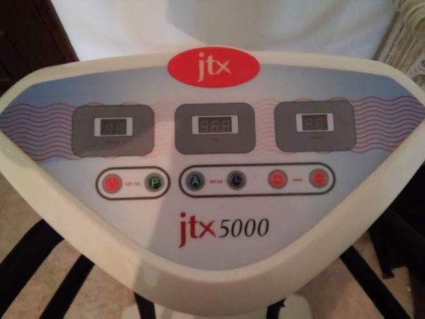 Maquina de Exercícios Plataforma Vibratoria JTX5000