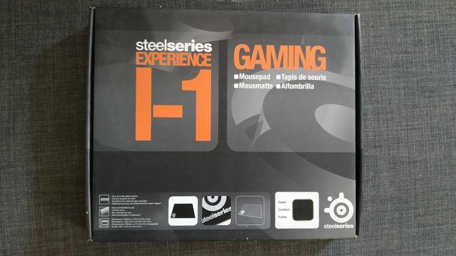 Podkładka pod myszkę Gaming Mouse Pad Steel series Experience I-1