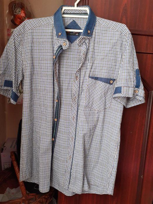 Рубашка Коростень - изображение 1