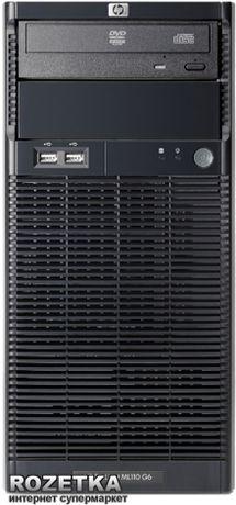 Сервер HP ProLiant ML110 G6 Server