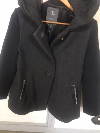 Стильное пальто для девочек !