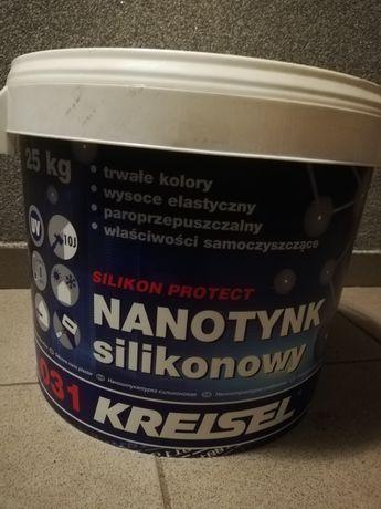 Nanotynk silikonowy 2 szt