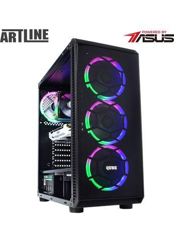 Игровой компьютер Asus Artline Gaming. Официальная гарантия!