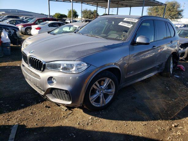 BMW X5 X-DRIVE 3.0 Diesel M-Pack