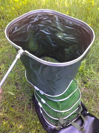 Садок для рыбалки Dragon 2.5 метра