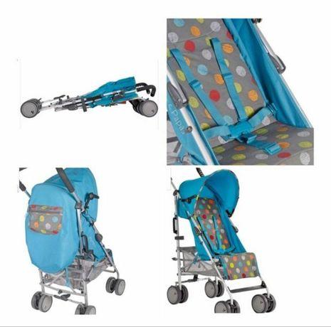 Прогулочная коляска-трость MAMAS & PAPAS PIPI PUSHCHAIR
