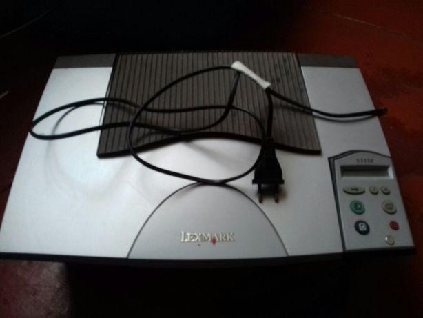 Принтер Lexmark X3330