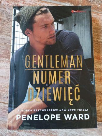 Penelope Ward Gentleman nr 9