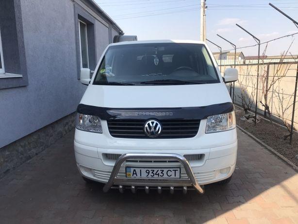 Продаю volkswagen T5