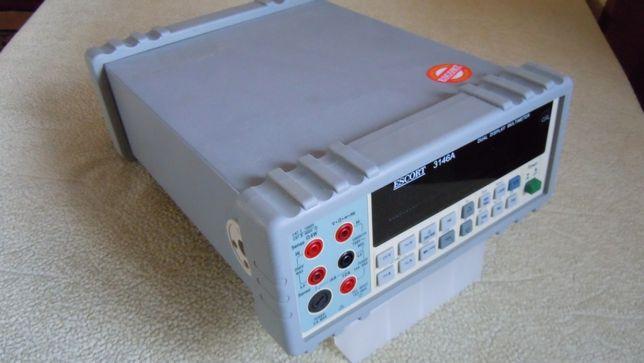 5 1/2-разрядный настольный высокоточный мультиметр ESCORT 3146A